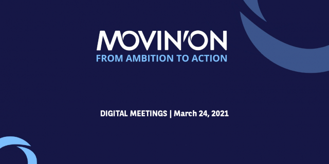Movin'On Digital Meetings