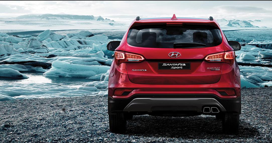 Banner Hyundai