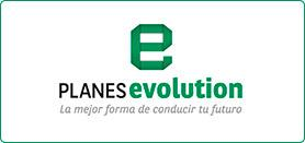 Planes evolution