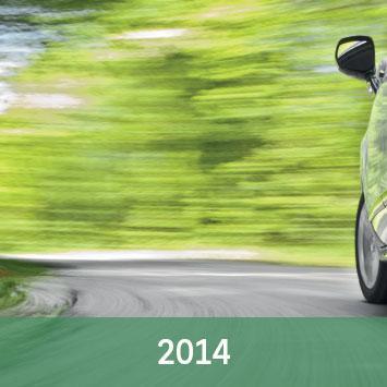 Informe RSC 2014