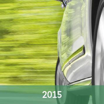 Informe RSC 2015