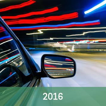 Informe RSC 2016